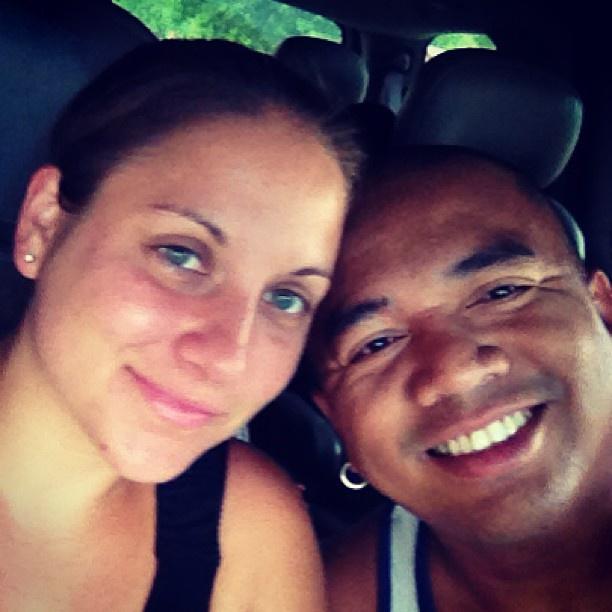 Lovebirds 2014; Couple three: Cheri & Jamie