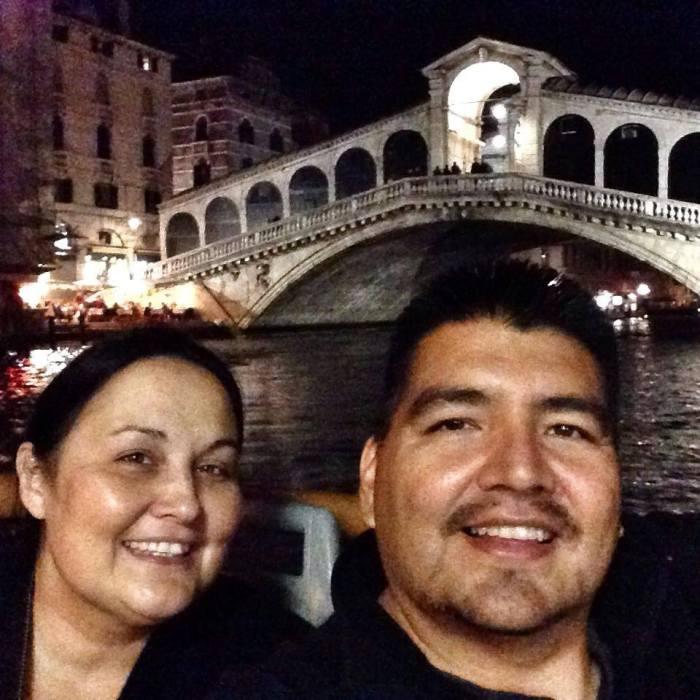 Lovebirds 2014; Couple Five: Doug & Tracy